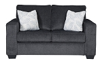 Barell Loveseat