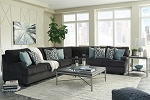 Delaney 3 Pc Sectional