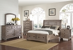 Prescott Bedroom Set