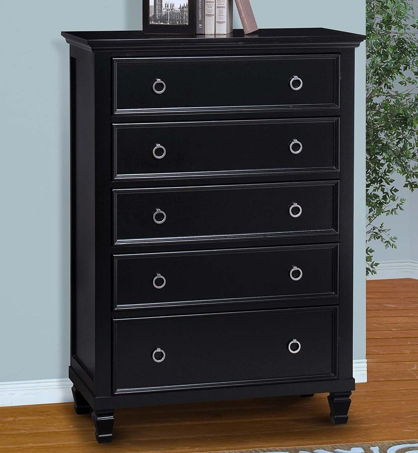 Berkshire Chest Drawer