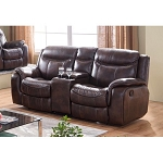Bernice Loveseat Recliner
