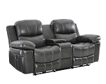 Enzo Reclining Loveseat