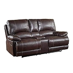 Joey Loveseat Recliner