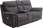 Marcia Full Power Loveseat Recliner