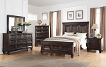 Kelso 7 Pc Bedroom Set