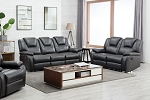 Adara Power Sofa and Loveseat