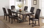 Brahman 7 Pc Dining Set