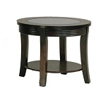 Burnett End Table
