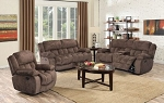 Byron Reclining Loveseat and Loveseat