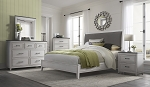 Clover 7 Pc Bedroom Set