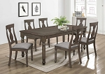 Coleen 7Pc Dining Set