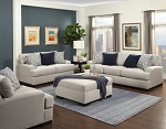 Croft Sofa and Loveseat
