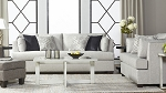 Dante Sofa and Loveseat