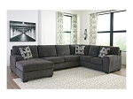 Dexter 3 Pc Sectional