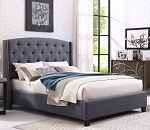 Emmy Upholstered Bed
