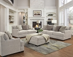 Eloise Sofa and Loveseat