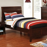 Flinter Twin Bed