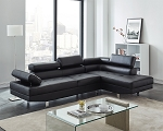 Grover 2 Pc Sectional