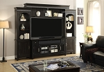 Grazia 4Pc Wall Unit
