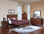 Hampshire Queen 7 Pc Bedroom Set