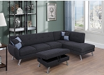 Harbor 2 Pc Sectional