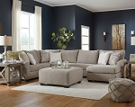 Heston 3 Pc Sectional