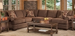 Hamlin 2 Pc Sectional