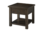 Haymarket End Table