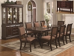 Lancaster 7 Pc Dining Set
