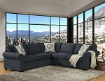 Anne 2 Pc Sectional