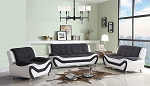 Manvell 3 Pc Sofa Set