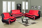 Pattison 3 Pc Sofa Set