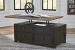 Quinton Lift-Top Coffee Table
