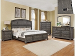 Ruth 7 Pc Bedroom Set