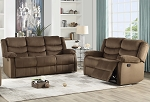 Soukup Dual Reclining Sofa Set