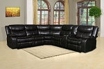 Vance Reclining Sectional