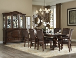 Antonia 7 Pc Dining Set