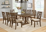 Armelle 7 Pc Dining Set