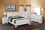 Benson 7 Pc Bedroom Set