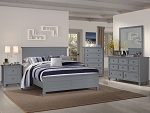 Berkshire 7 PC Bedroom Set
