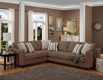 Bridget 2 Pc Sectional