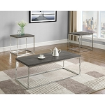 Bundy  3Pc Table Set