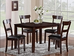 Celoran 5 Pc Dinette Set