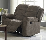 Chloe Reclining Loveseat