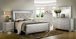 Crystal 7 Pc Bedroom Set