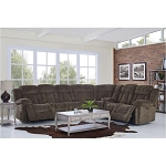 Dalia 6Pc Full Power Reclining Sectional