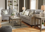 Danby Sofa and Loveseat