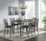 Dumond 7pc Counter Height Dining Set