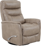 Elmer Swivel Glider Recliner