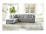 Evergreen 2Pc Sectional